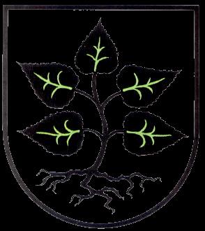 Wappen von Lörzweiler